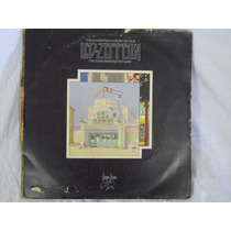 Disco Vinil - Led Zeppelin - The Song Remains The Same