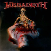 Cd Megadeth The World Needs A Hero Novo/lacrado.
