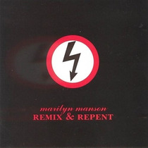 Marilyn Manson - Remix & Repent Importado