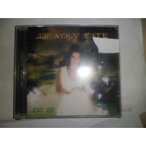 Cd Nacional - Deadly Fate - Secret Land