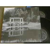 Opeth Morningrise Lp Duplo Agalloch Enslaved Paradise Lost