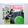 Historinhas Disney Livro E Disco- O Príncipe Negro