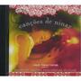 Cd Canções De Ninar - Palavra Cantada 1ª Edição 1998 Lacrado