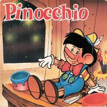 Compacto Pinocchio