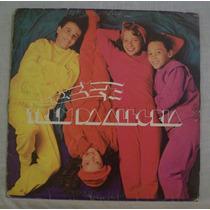 Lp Trem Da Alegria - 1988 - Iô Iô - Rca (com Encarte)