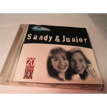 Sandy E Junior Millennium Musicas Do Seculo N002