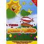 A Turma Do Balão Mágico - Dvd + Cd - 2003