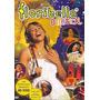 Dvd Floribella - O Musical ( Lacrado De Gravadora )