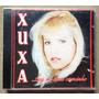 Cd Xuxa - Luz No Meu Caminho 1ª Edição 1995 * Lacrado * Raro