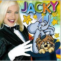 Jackeline Petkovic-cd Circo Encantado Da Jacky-1999- Lacrado