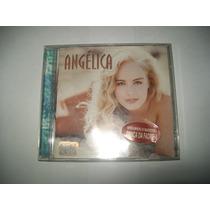 Cd Angélica - 1997 Raríssimo Lacrado De Fábrica ( Com Selo )