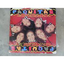 Paquitas New Generation Lp Vinil + 2 Lps Das Paquitas