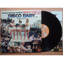 As Melindrosas- Lp Disco Baby Vol 3- 1979- Original Encarte