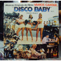 Lp Vinil - As Melindrosas - Disco Baby - Vol. 3