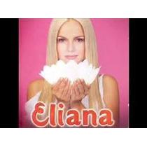 Cd Eliana - O Elefante E A Formiguinha
