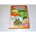 Dvd Desenho Cantigas De Roda Volume 1