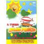 Dvd + Cd A Turma Do Balão Magico Jairzinho Simony E Muito +