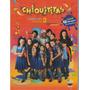 Chiquititas - Dvd Video Hits - Volume 2 - Lacrado