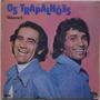 Lp Os Trapalhões Vol.2 (1972)