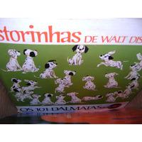 Estorinhas De Walt Disney 60 Títulos Coleção Completa 70