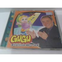Cd Gugu - Cantando Com Voce