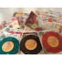 Coleção Discos Vinil E Livros Infantil Silvio Santos