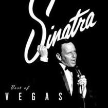 Cd Frank Sinatra Best Of Vegas