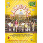 Dvd Carrossel - Video Hits - Novo***