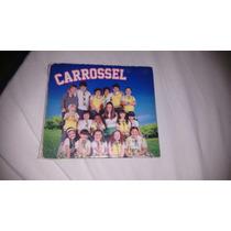 Cd Carrossel Volume 1
