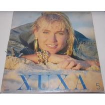 Lp/vinil Xuxa 5