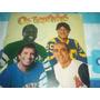 Lp Vinil Os Trapalhões 1988 - Parque De Diversão
