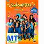 Oferta Dvd Video Hits Vol 2 Chiquititas Tihuana Frete Grátis