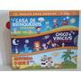 Cd - Casa De Brinquedos/chico E Vinicius/adivinha O Que É