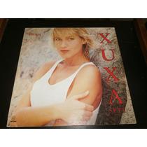Lp Xou Da Xuxa Sete, Marquei Um X, Disco Vinil, Ano 1992