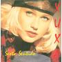 Lp Xuxa - Sexto Sentido - Com Encarte