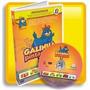 A Galinha Pintadinha Coleção Com 3 Dvds - Frete Grátis -