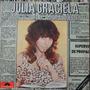 Julia Graciela Anúncio De Jornal - Compacto Vinil Polydor