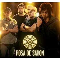Cd Rosa De Saron Horizonte Vivo Distante