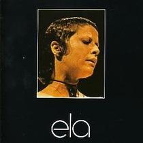 Cd-elis Regina-ela:1971-mpb,frete Não Incluso-cd Novo
