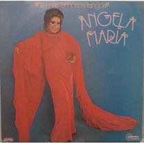 Angela Maria - Os Mais Famosos Tangos - 1977