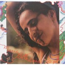 Maria Bethania - Alteza - Maria Bethania - Lp Philips 1981