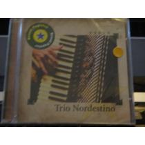 Cd - Trio Nordestino - Brasil Popular
