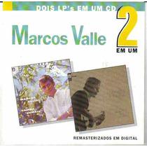 Marcos Valle Série 2 Lp