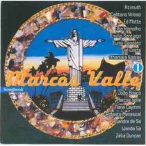 Cd Marcos Valle - Songbook Volume 1