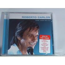 Cd - Roberto Carlos (novo-lacrado-frete Grátis)