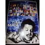 Tim Maia Poster Com Discografia (racional) (frete Grátis)