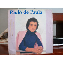 Paulo De Paula Compacto 1982