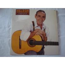 Nelson Gonçalves-lp-vinil-serenata-1991-mpb