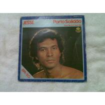 Compacto Vinil Jesse Porto Solidao 1981