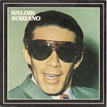 Waldik Soriano -compacto-lp-vinil-bis Para O Amor-bolero-bre